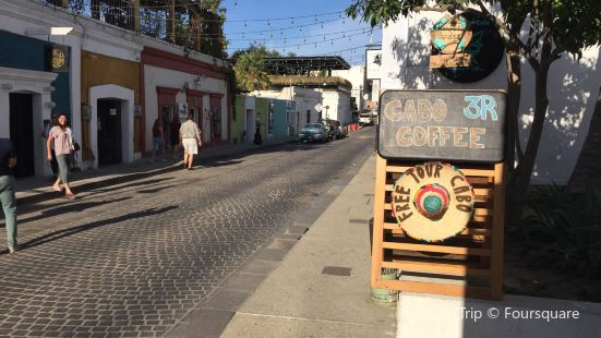 Free Tour Cabo & Other Tours
