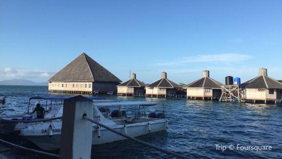 Sipadan Scuba潛水店