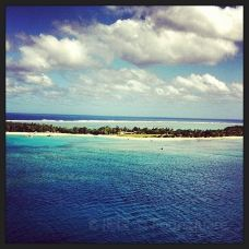 Mystery Island-瓦努阿图