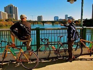 Texture the City: Austin History Tours