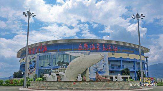 羅源灣白鯨館
