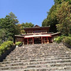 金秀蓮花山景區用戶圖片