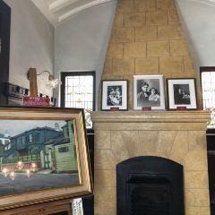 Former Thomas's House User Photo