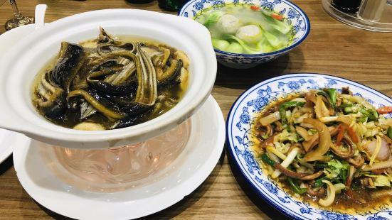 淮揚菜博物館