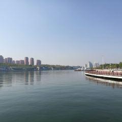 烏蘭木倫湖用戶圖片