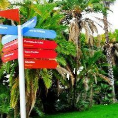 나코에스 공원 여행 사진
