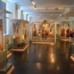 Museum of Antiquities of the University of Leipzig User Photo