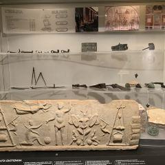 Museo Nazionale Romano - Palazzo Massimo alle Terme User Photo
