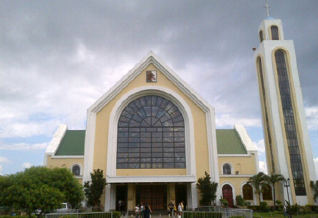 Basilica of Our Lady of Penafrancia