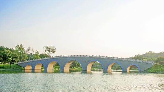 南山文化生態園
