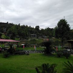 太乙仙山植物園用戶圖片