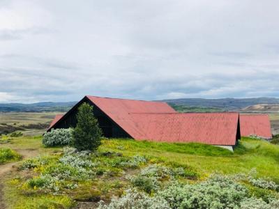 Stöng - Ruins of a Real Viking Settlement Manor