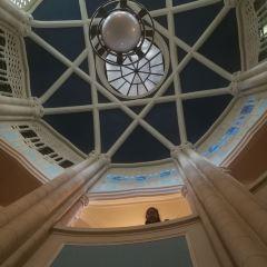 Victoria University of Wellington User Photo