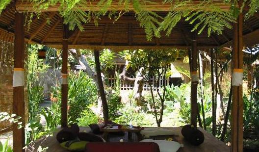 Agung's Massage & Salon