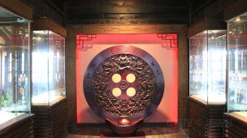 中国纽扣博物馆