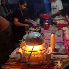 Kanchanaburi Night Market User Photo