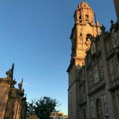 Catedral de Morelia User Photo