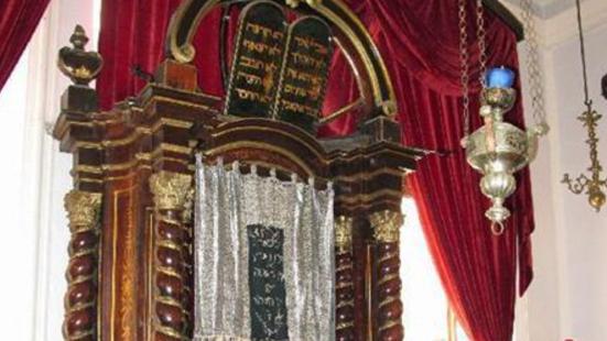 杜布羅夫尼克猶太會堂