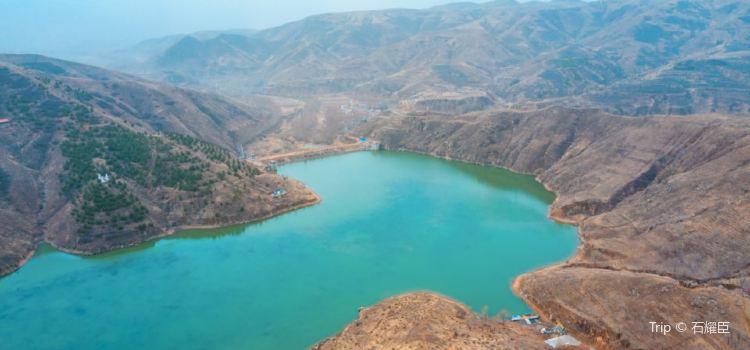 永興湖諸景1