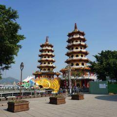Lianchi (Lotus) Lake User Photo