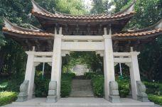 西湖公园-泉州-广州丁满