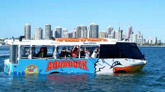 Aquaduck Safaris Gold Coast