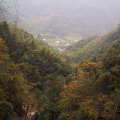 Huangshami Jingda Canyon Sceneic Area User Photo