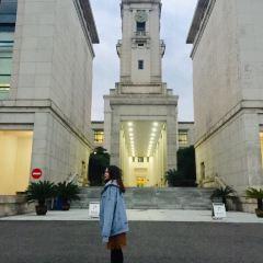 닝보노팅엄대학교 여행 사진
