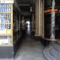 Pasaje Roverano User Photo