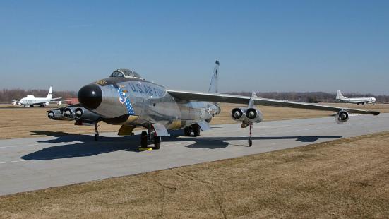 공군박물관