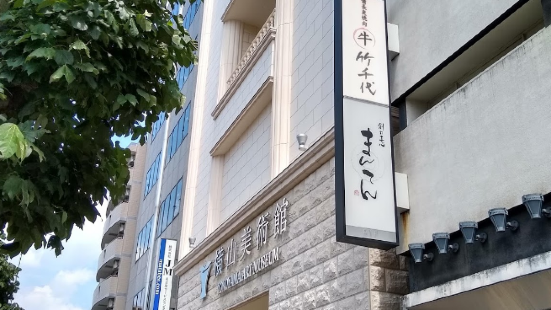 Yokoyama Art Museum