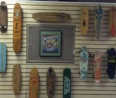 Morro Bay Skateboard Museum User Photo