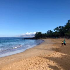 Hapuna Beach State Park User Photo