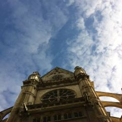 サントゥスタッシュ教会のユーザー投稿写真