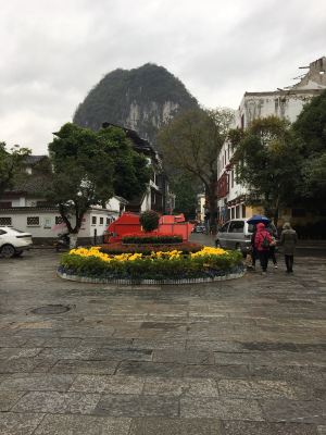 Guilin,merrychristmas