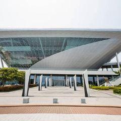 國家海事博物館用戶圖片