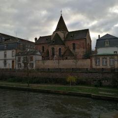 聖斯蒂芬教堂用戶圖片