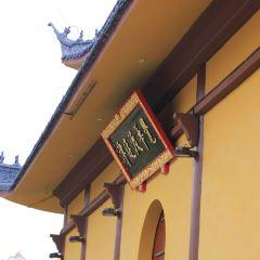 淮安里運河文化長廊用戶圖片