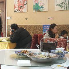 睿揚農府私房土菜館用戶圖片