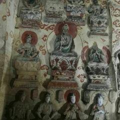 Qianfosi Grottoes, Yan'an User Photo