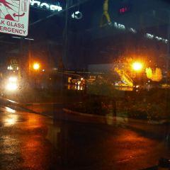 구이화지에 거리 여행 사진