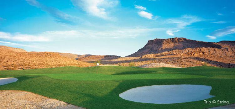 拉斯維加斯Bear's Best高爾夫球場1
