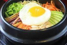 仁川美食图片-拌饭