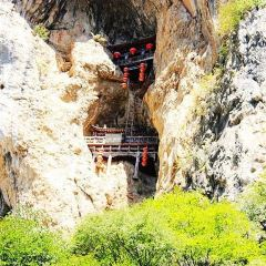 Longmen Cave User Photo