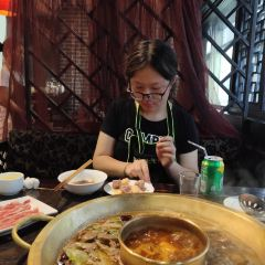 Ba Shu Da Zhai Men Hot Pot - Beimen Daqiao User Photo