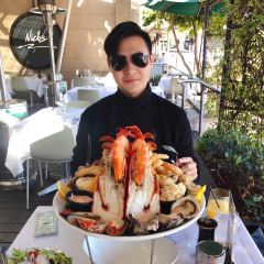 Nick's Seafood Restaurant User Photo