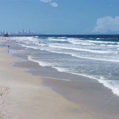Kurrawa Beach User Photo
