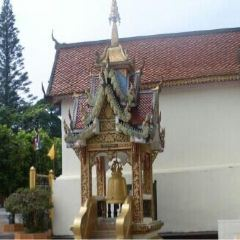 도이캄 사원 여행 사진