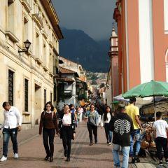 玻利瓦爾廣場用戶圖片