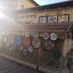 Chez Galip Ceramic Shop User Photo